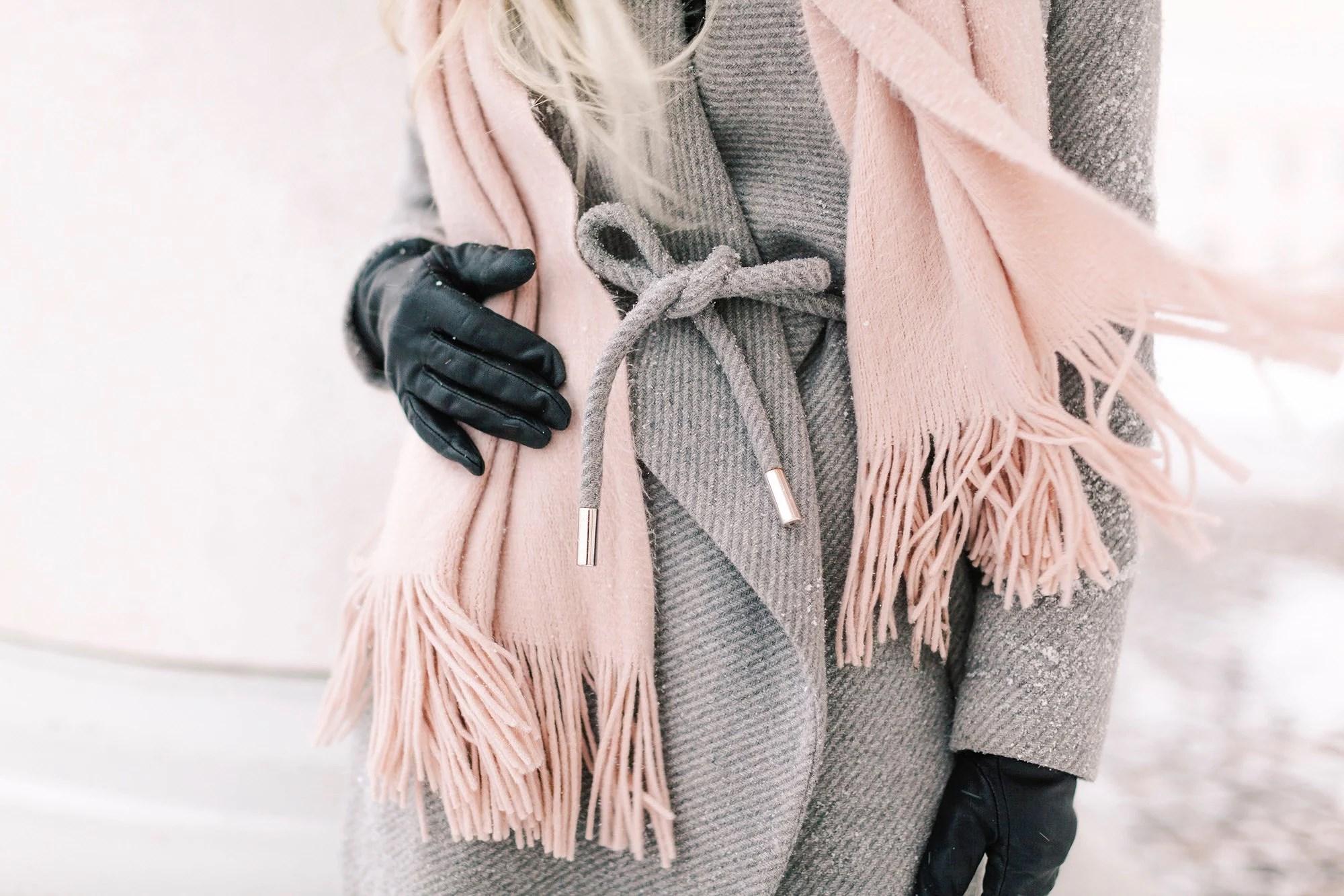Talviset asukuvat
