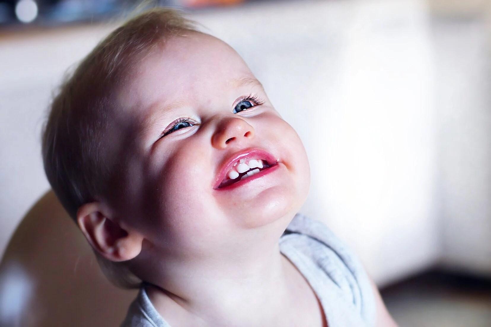 Kan du hålla dig från skratt?