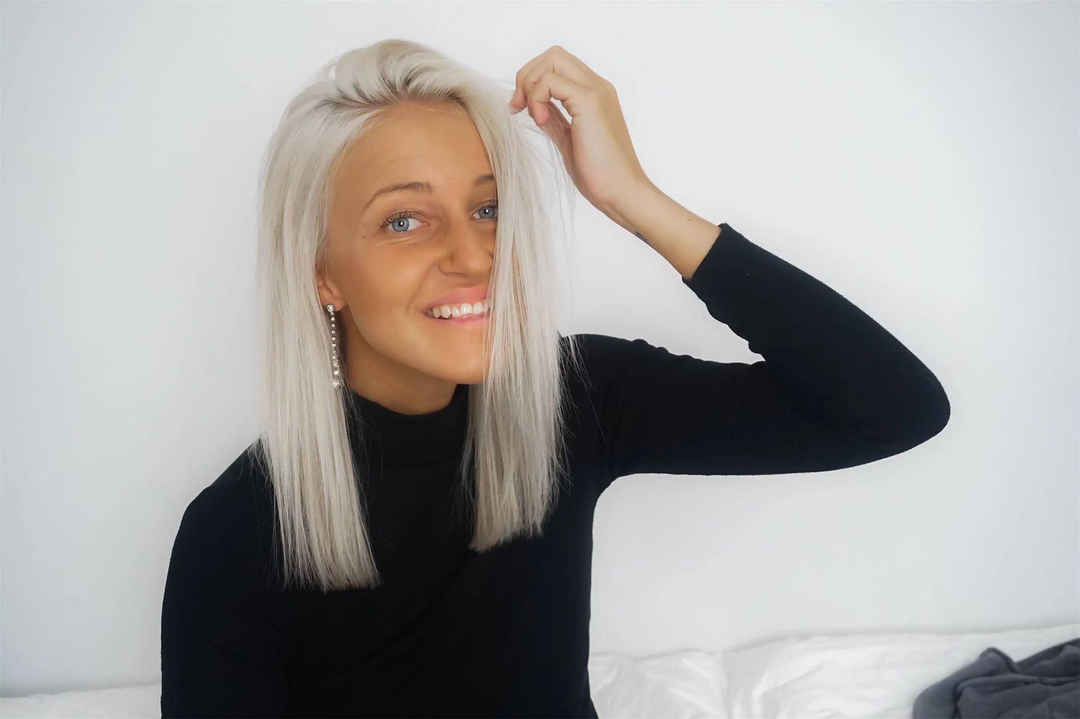Tips mot elektriskt hår -