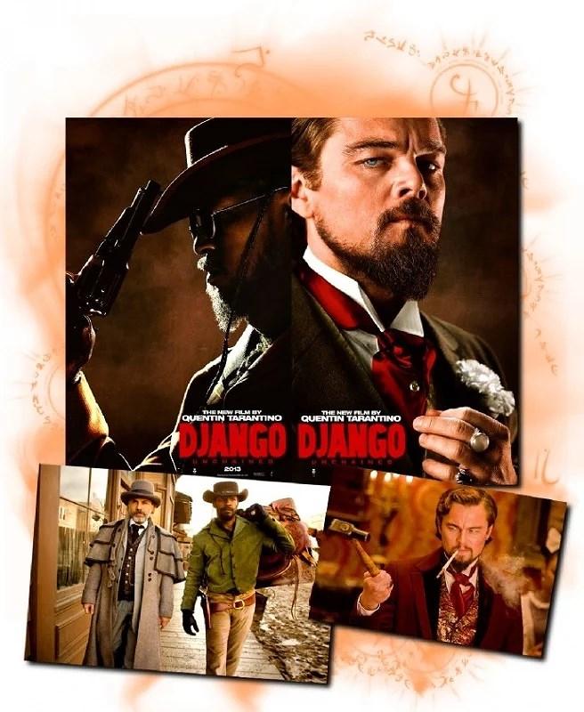 Django - Filmtips!