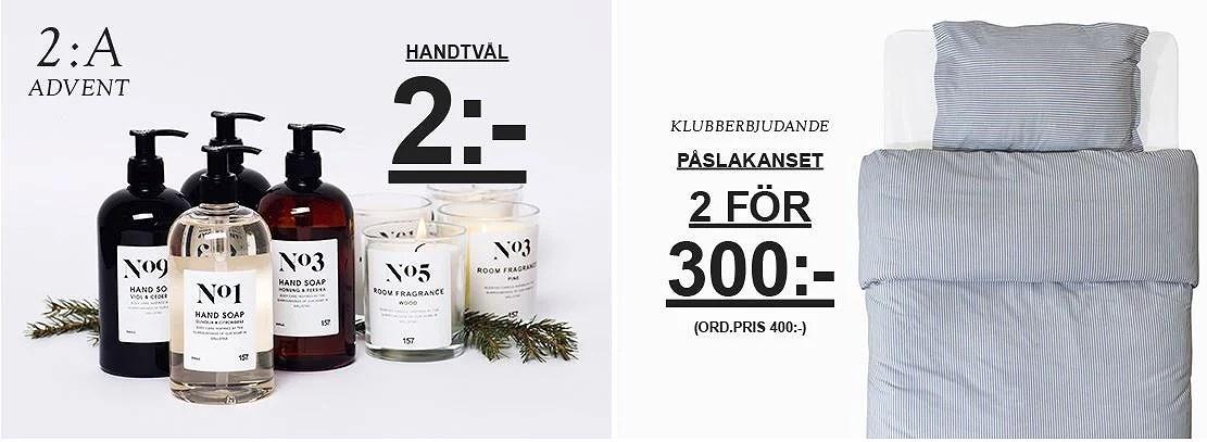 2:- hos Lager157