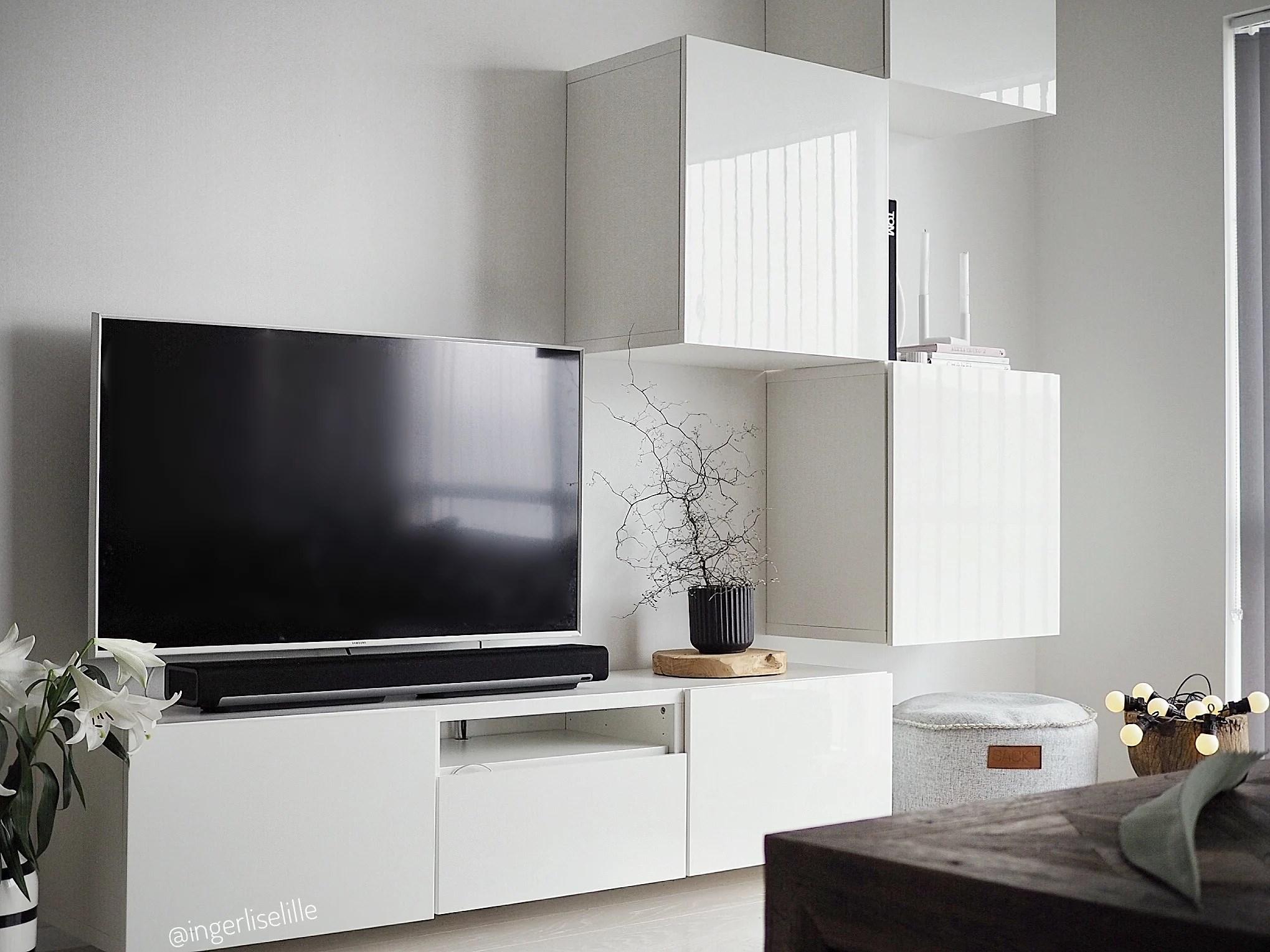 TV CORNER