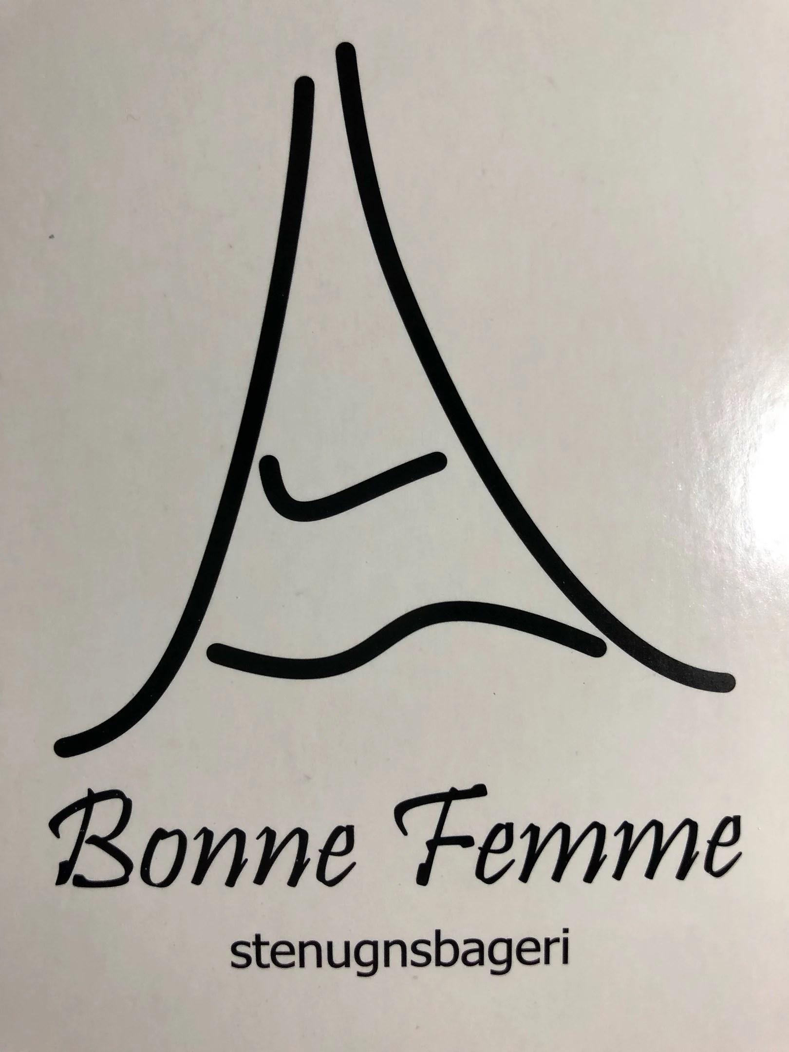 Bonne Femme.