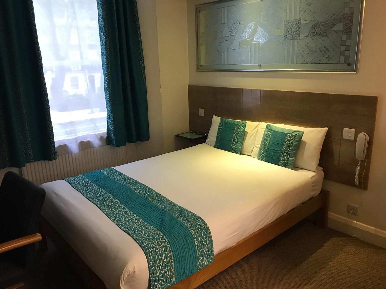 Hotelltips i London