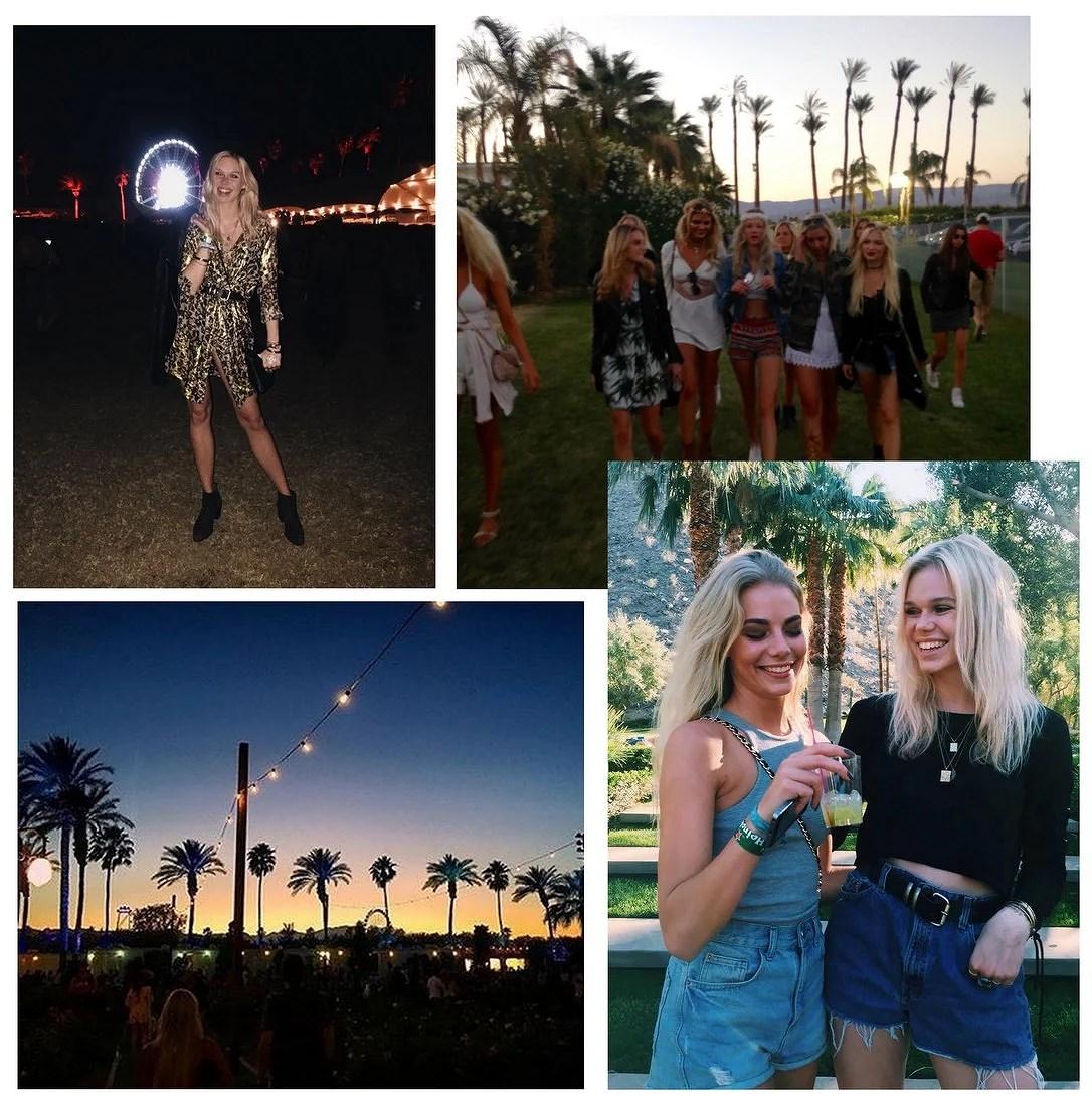 Coachella days