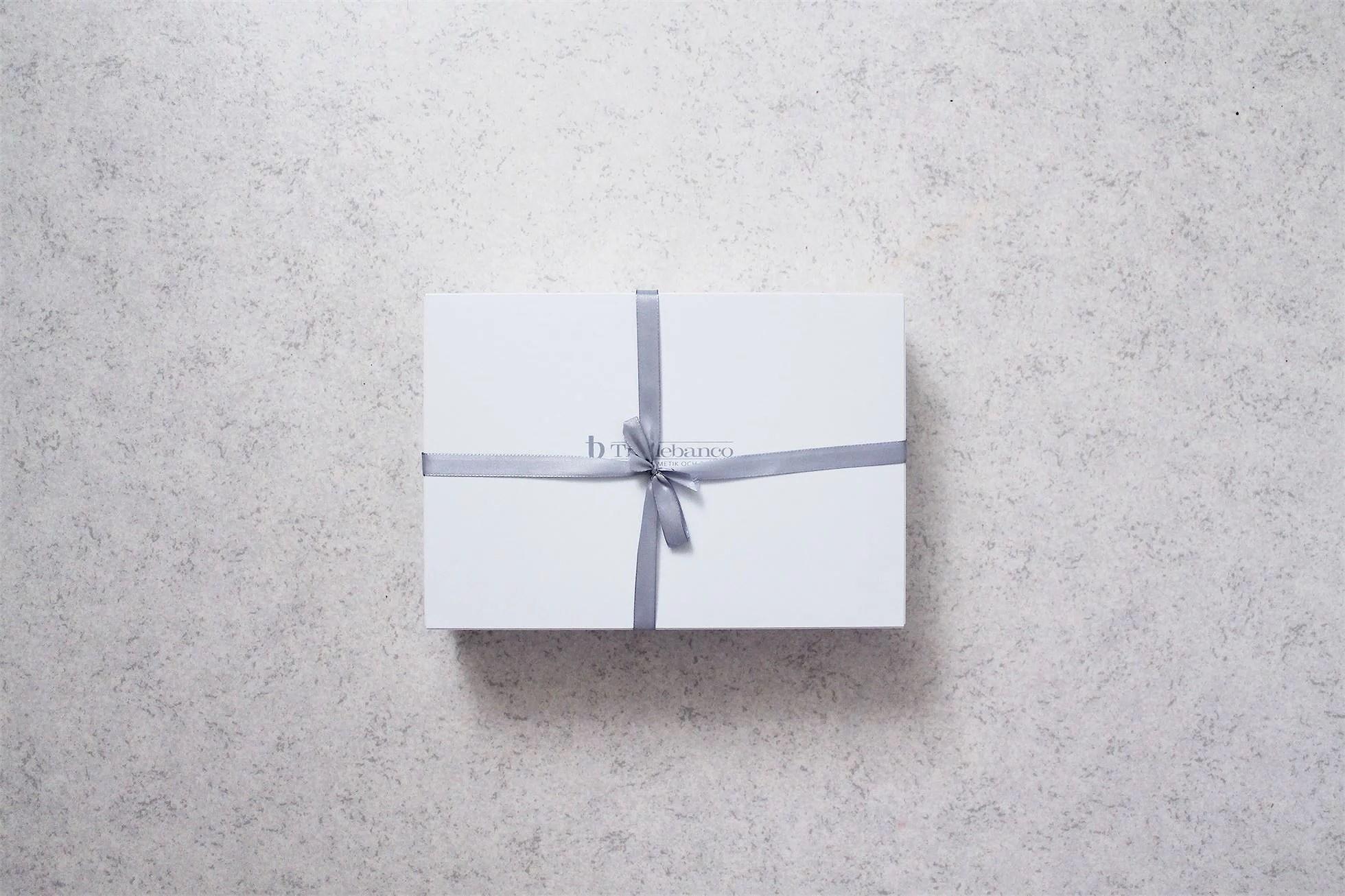 TRADEBANCO BOX 2