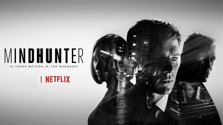 Netflix Series to Watch - MindHunter