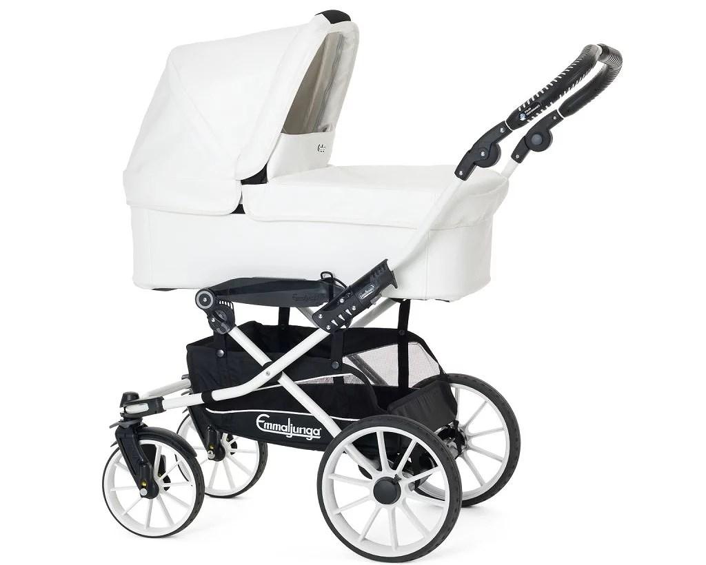 Barnvagnsletande