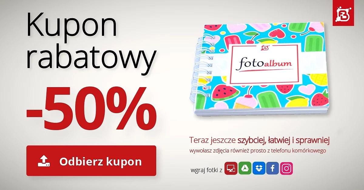 Niespodzianka od Fotobum.pl