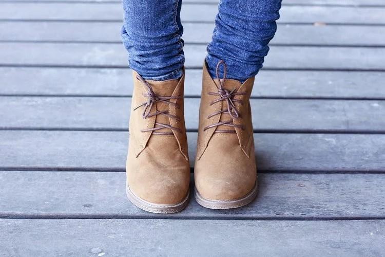 Tiempo de botas