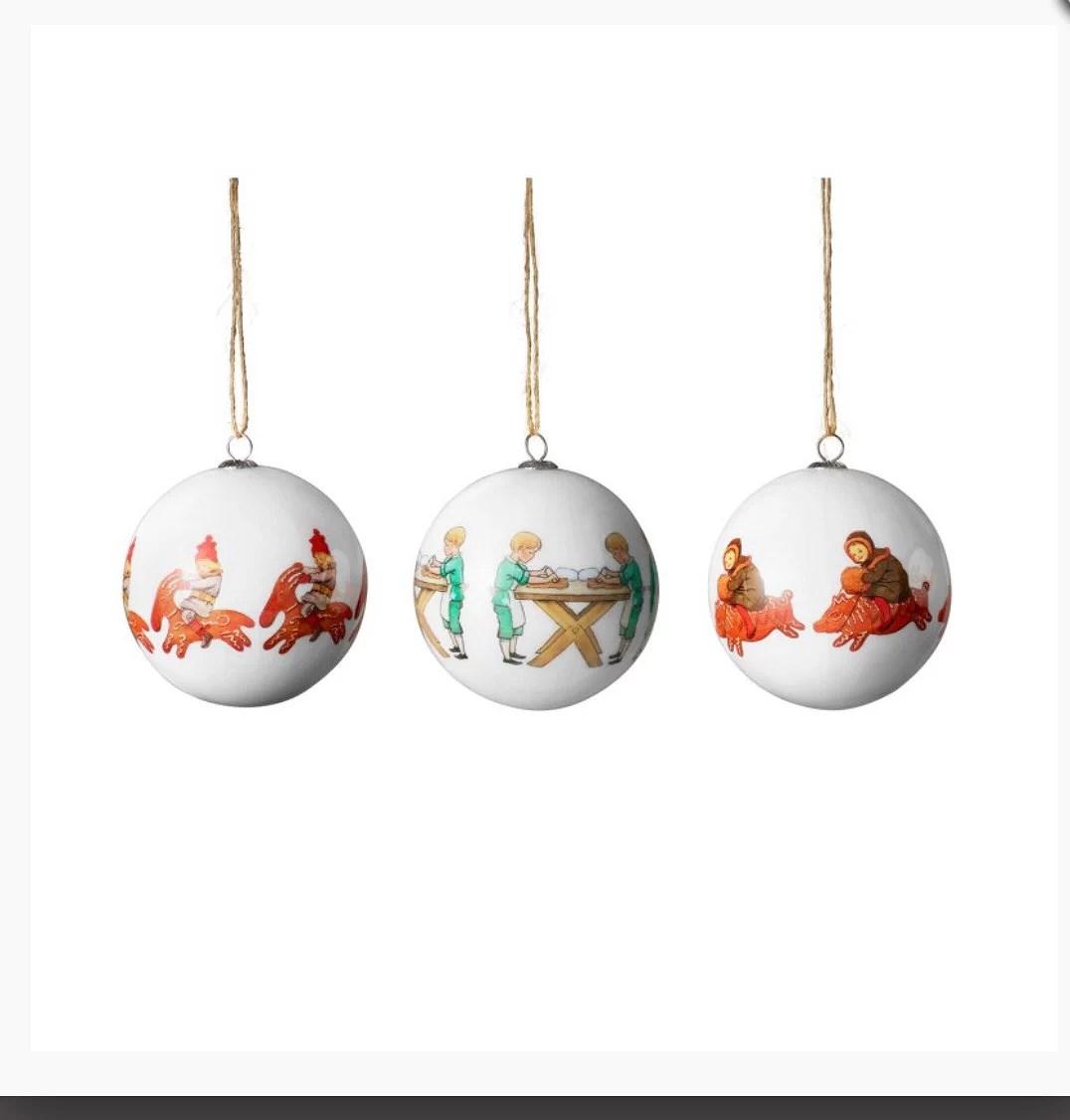 Julklappar från Elsa Beskow