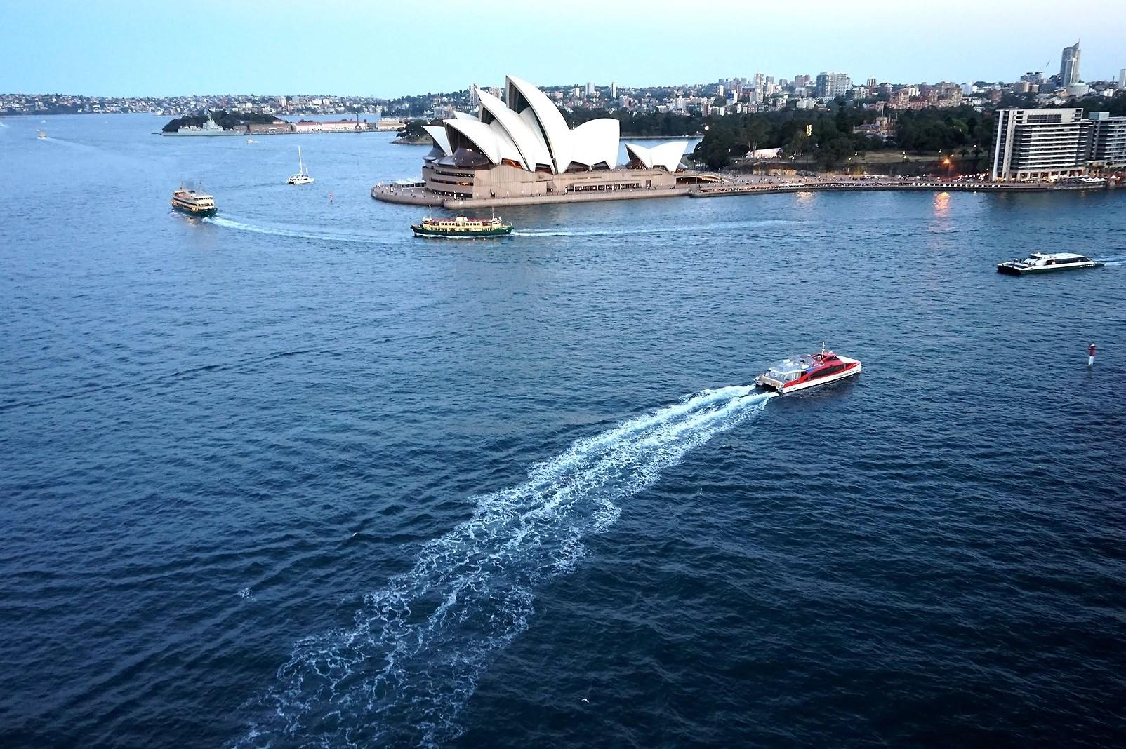 VIDEO - AUSTRALIA 2017