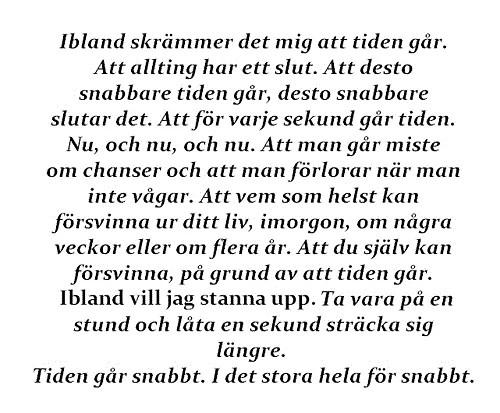 flickvän ledsen hela tiden Fagerstaflickvän regeringen Stockholm