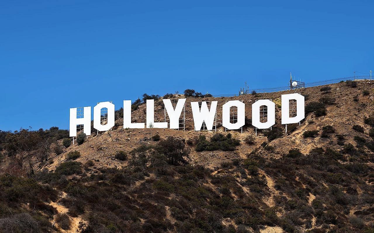 Vår LA-Resa
