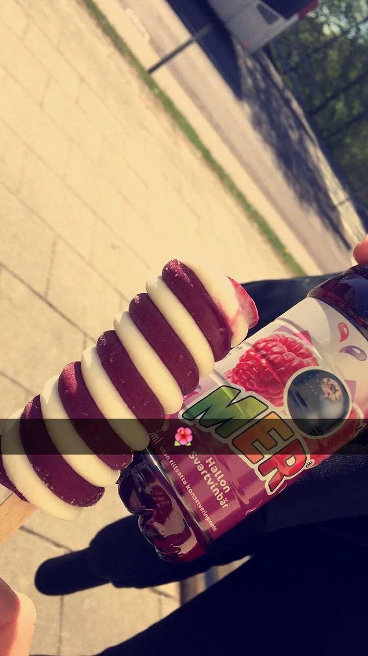Summer Ice-cream 🌺