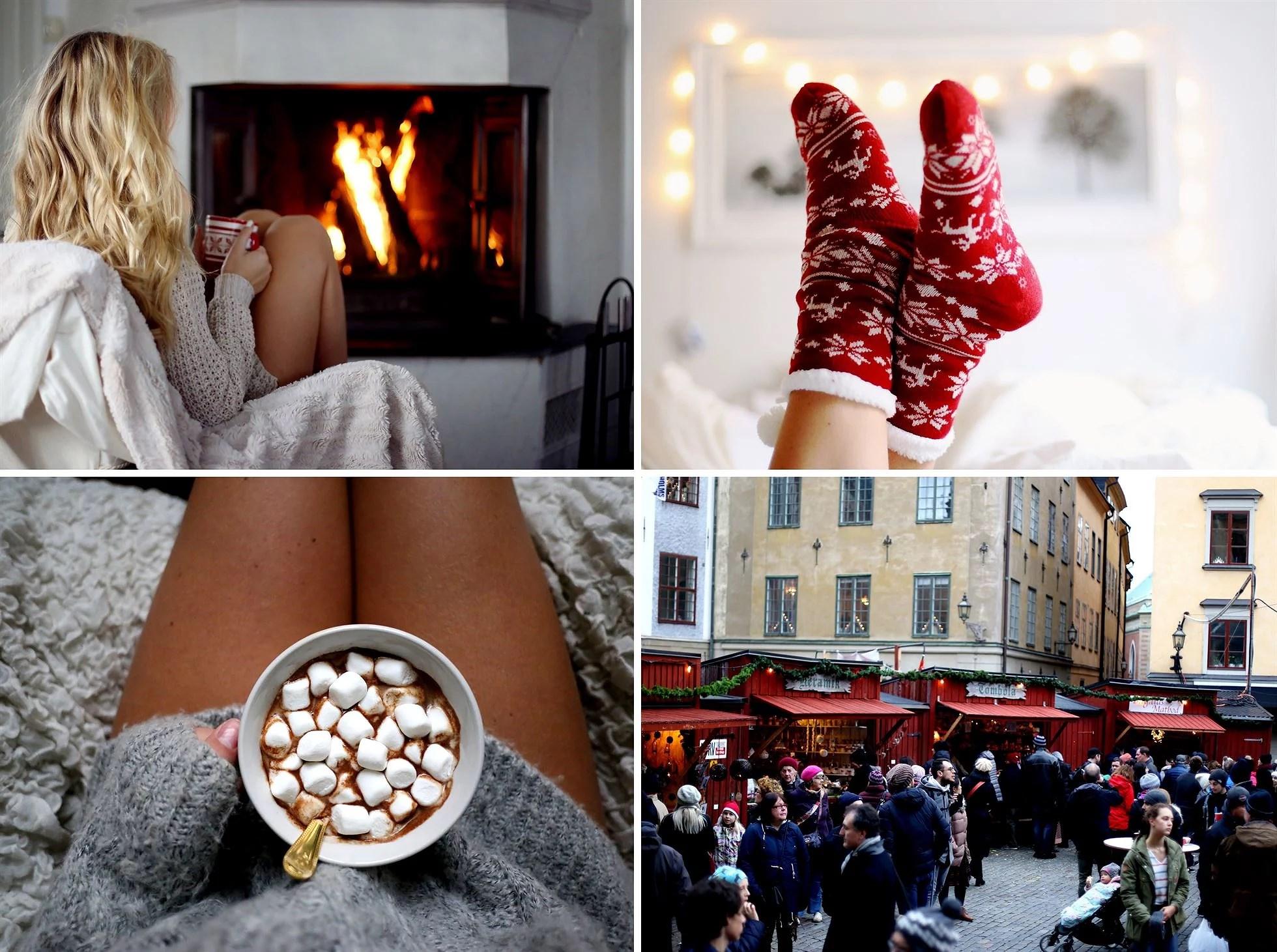 Vardagsbilder höst & vinter 201412