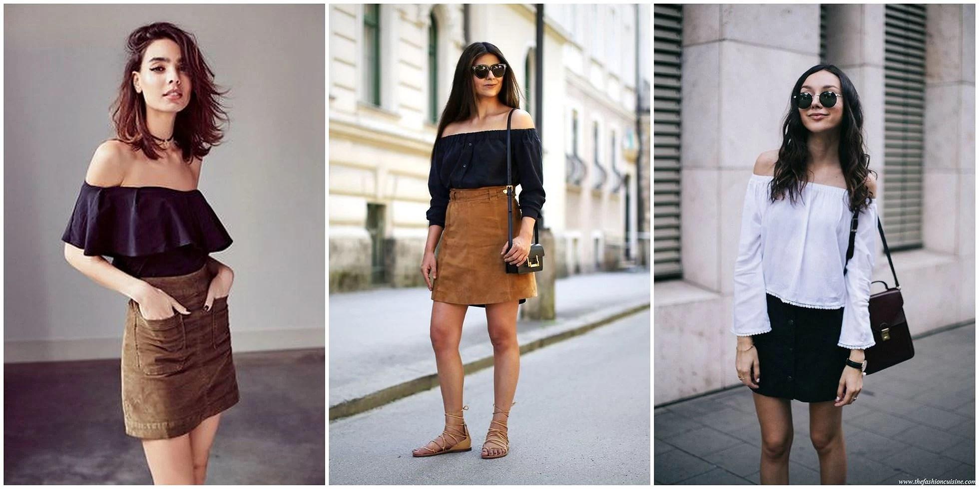 suede-skirt-off-shoulder