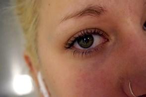 Få Bort Mörka Ringar Under ögonen Skönhetsblogg