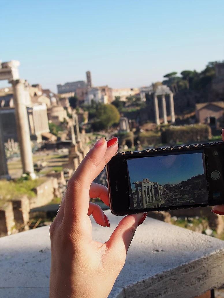 La Dolce Vita di Roma