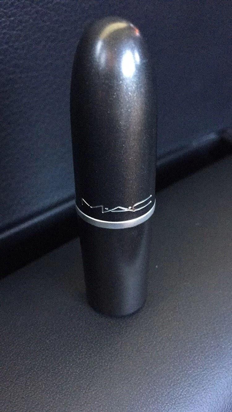 Mac läppstift