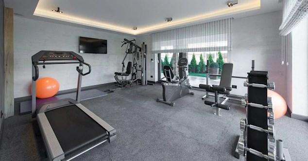 Inredning källare lekrum : Drömmen om ett eget gym   Jennifer Eriksson Träningsblogg