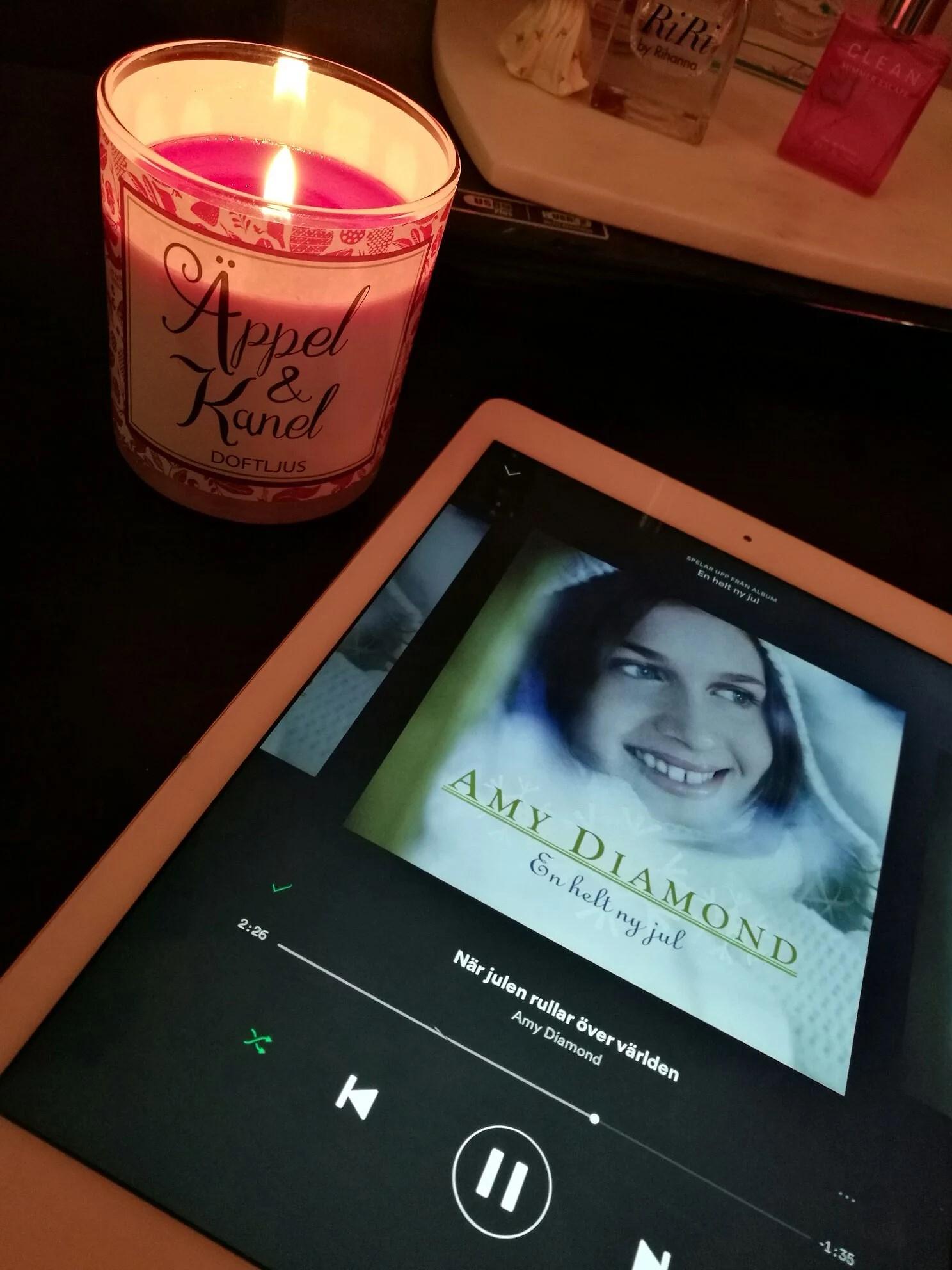 Julmys • bästa julalbumet!