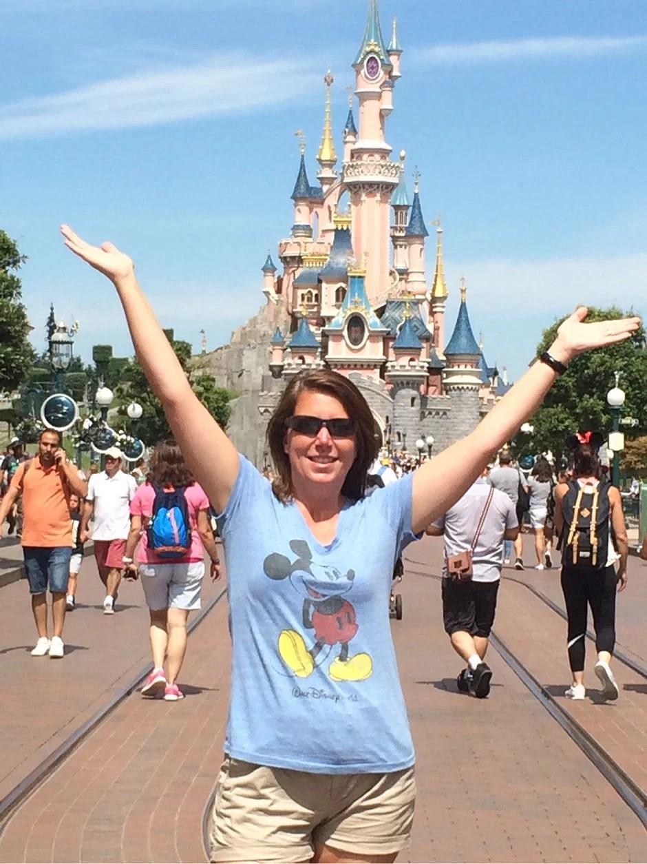 Disneysemester på Facebook