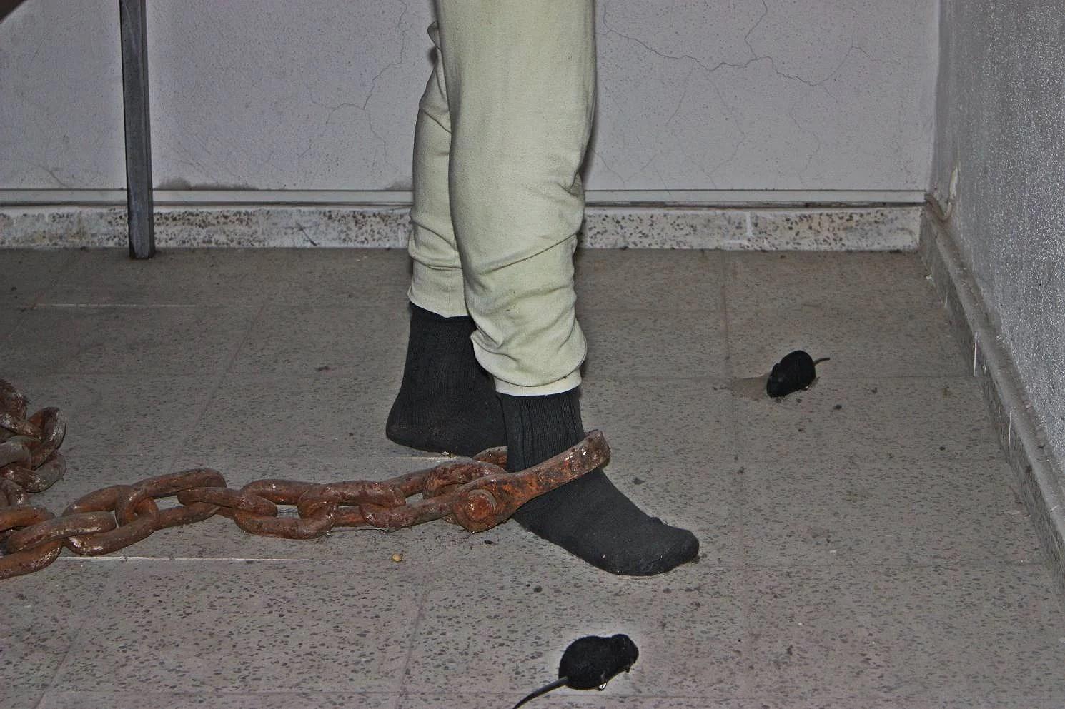 Ulucanlar cezaevi