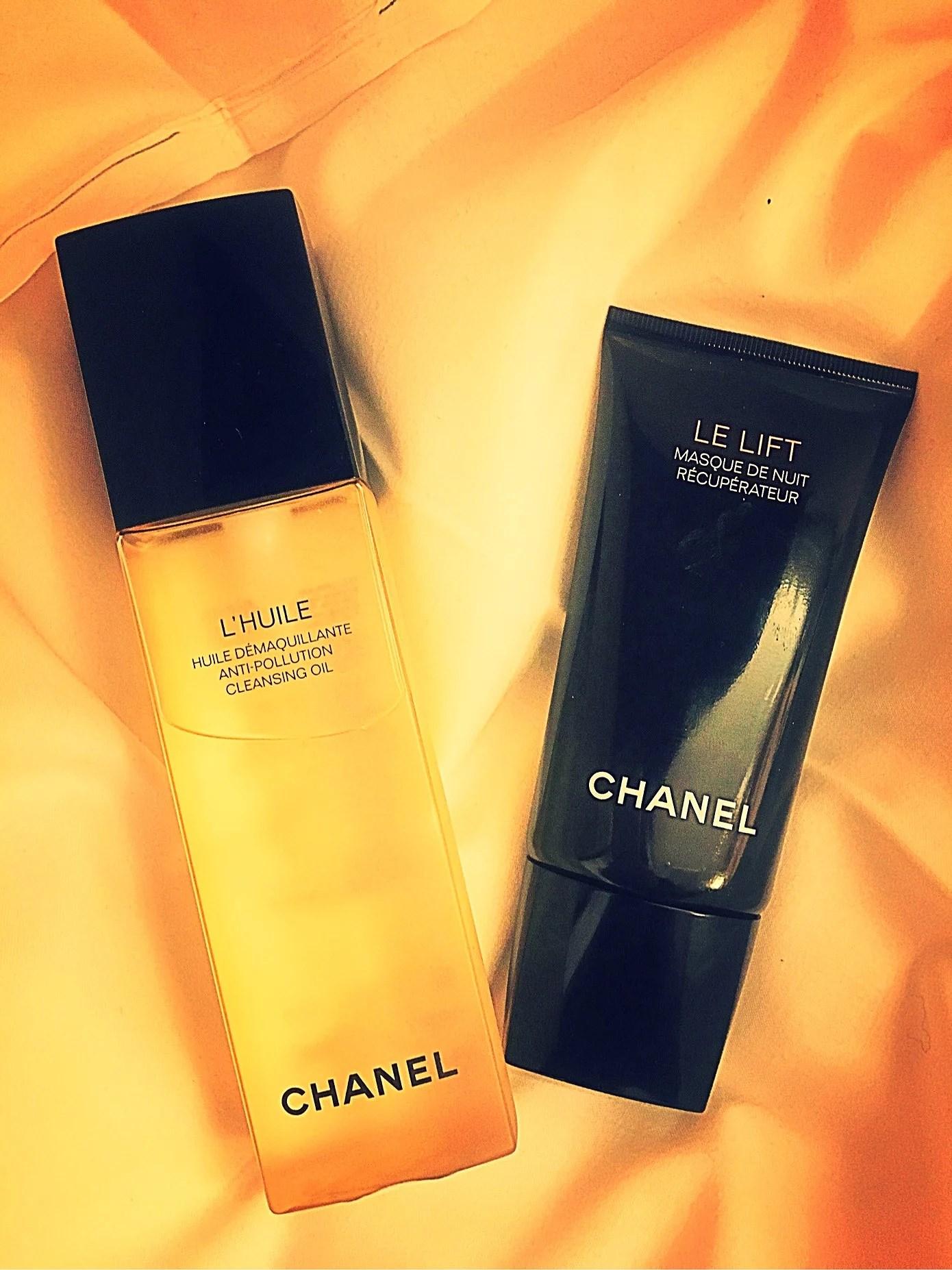 Chanel och nya inköp