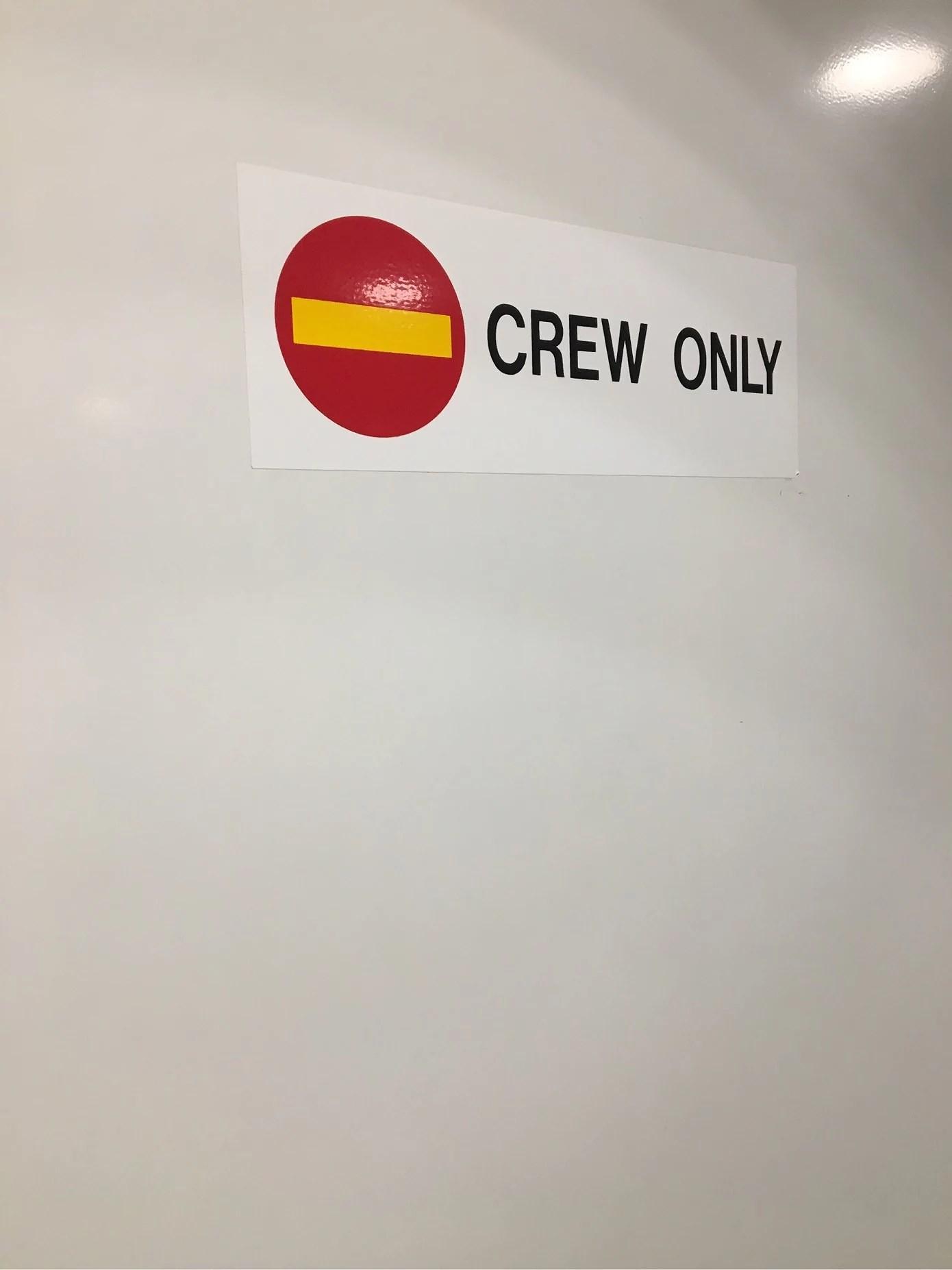 Första dagen på jobb