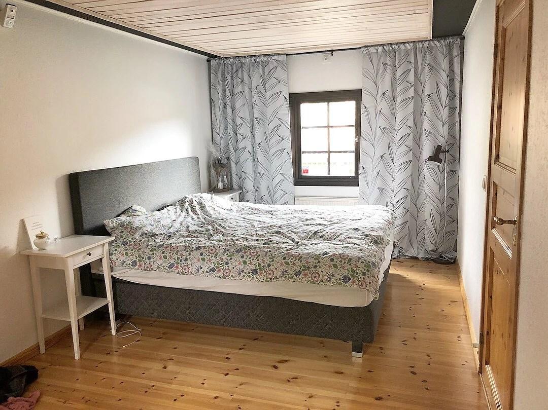 Mer sovrum!