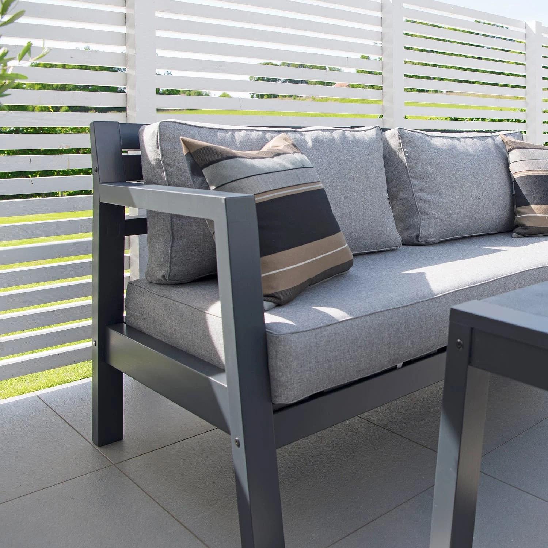 Snygga & slitstarka trädgårdsmöbler