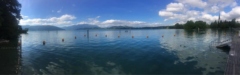 Sista dagen i Schweiz innan semestern