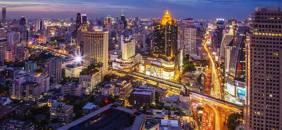 3 tips om Thailand