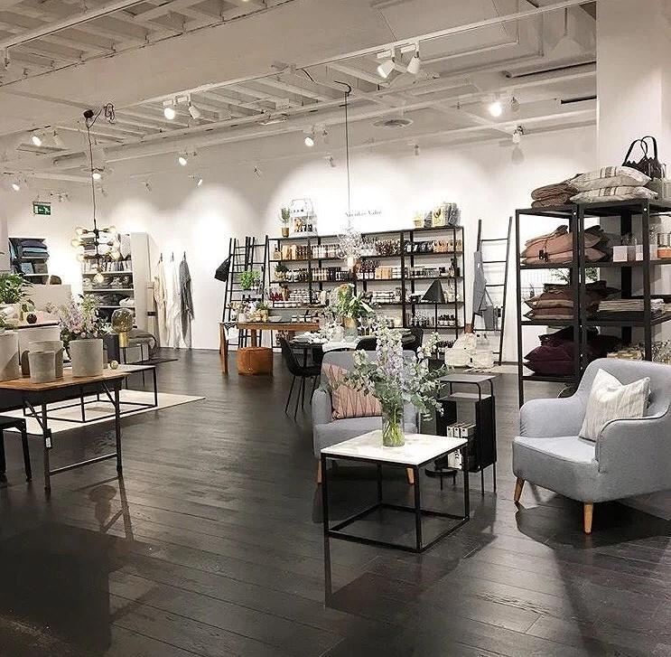 inredningsbutiker i västerås