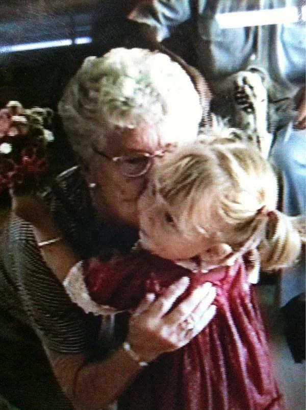 Verdens beste farmor