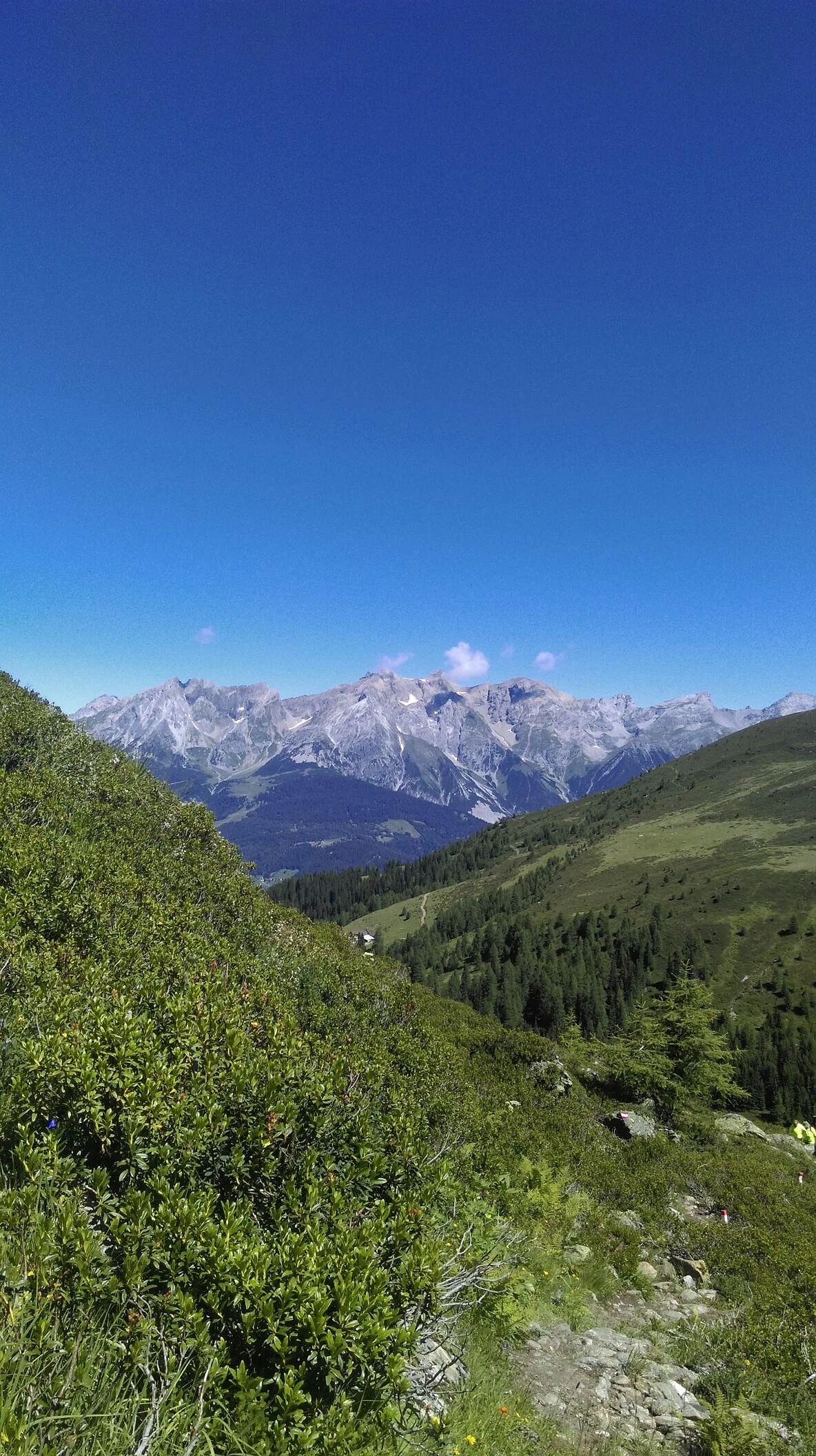 Urlaub 2017 in Österreich & am Tegernsee