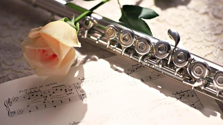 Morgondisco och instrumentsnack!