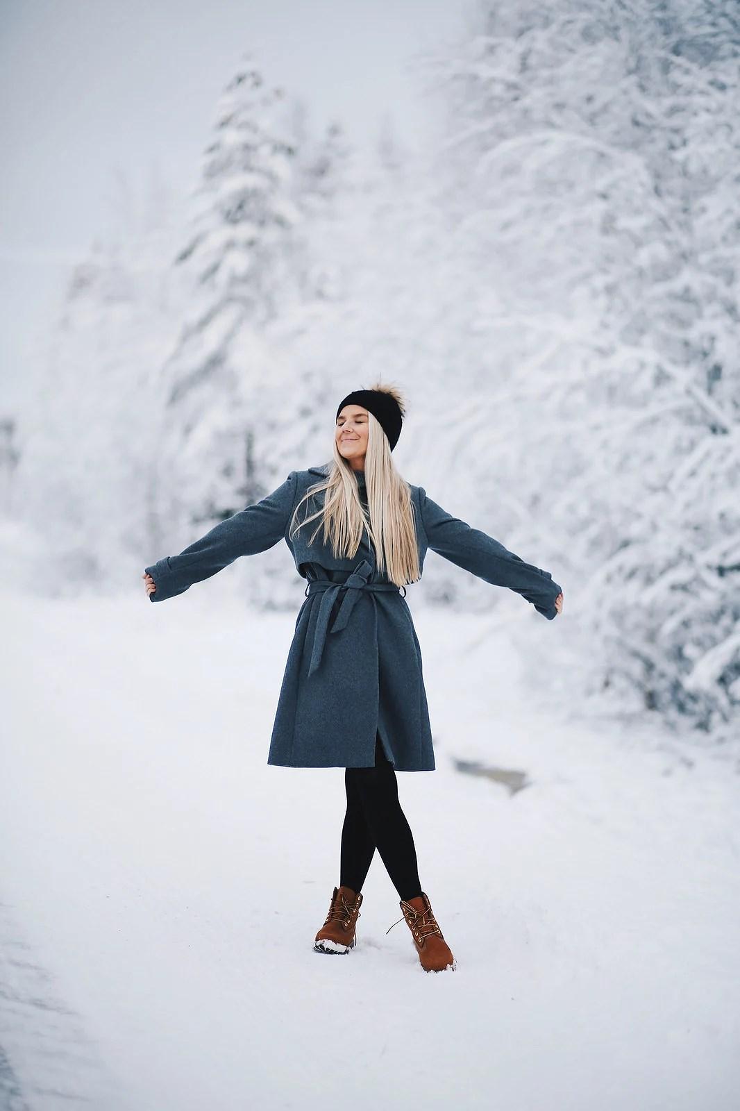 Hi from Utsjoki