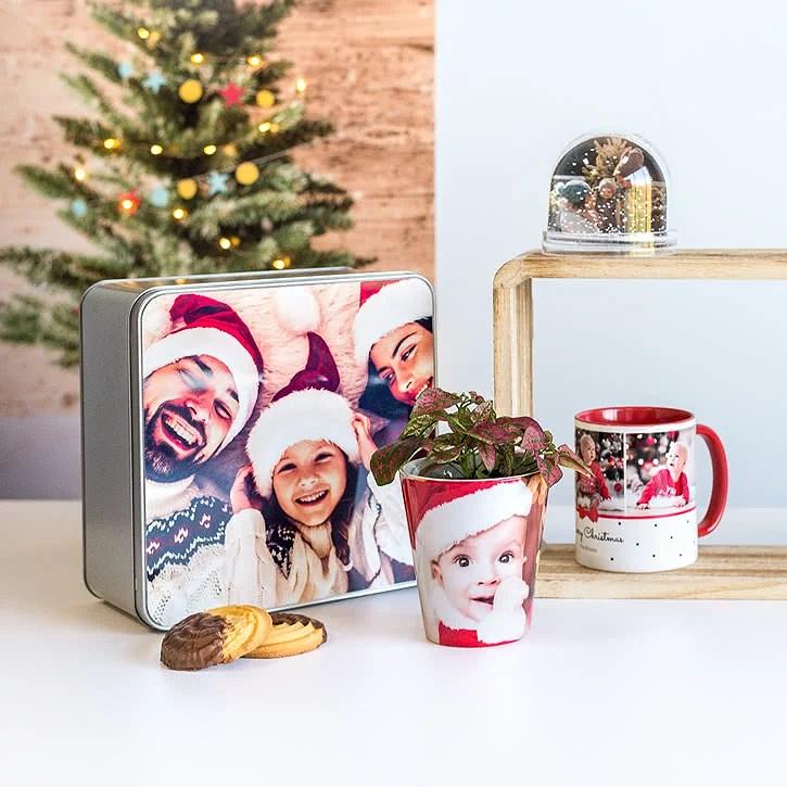 Personliga julklappar