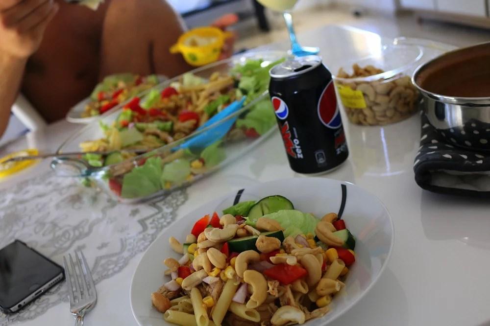 Luncha