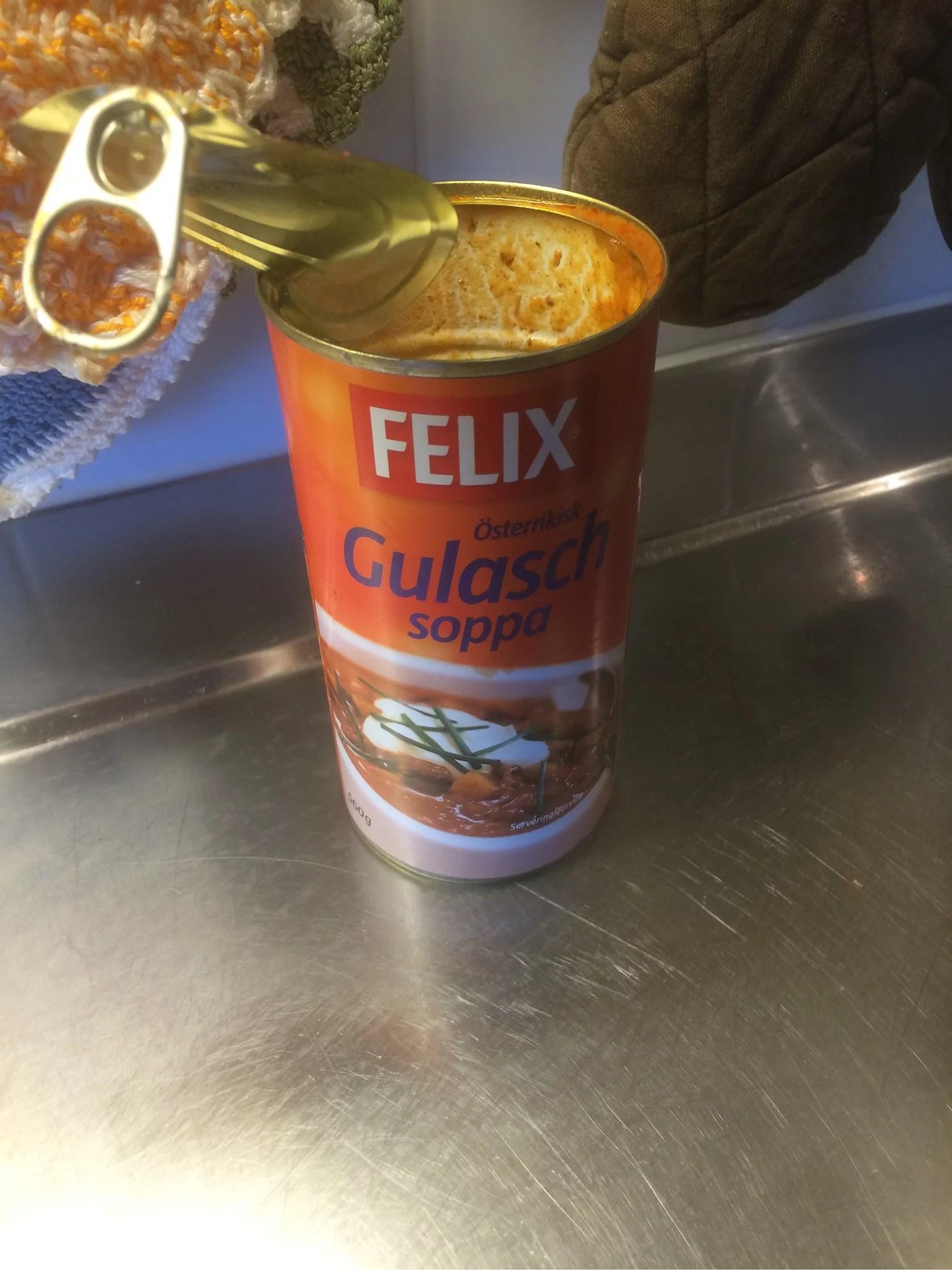 God soppa