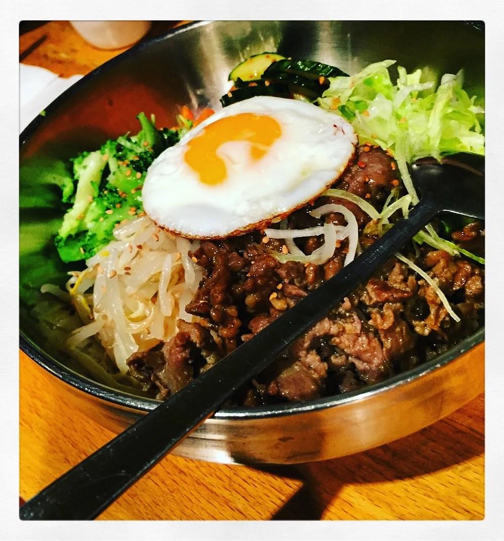 ❤️Sthlm bästa koreansk matkedja ❤️