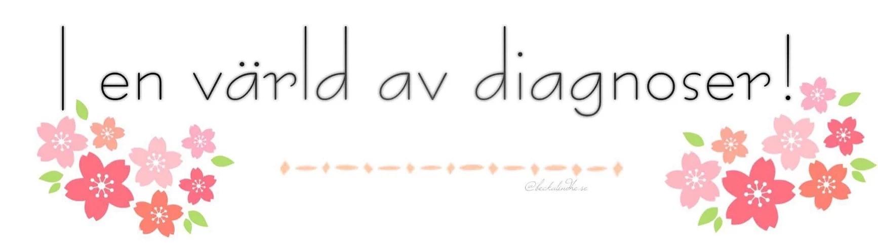 Diagnos - ADHD