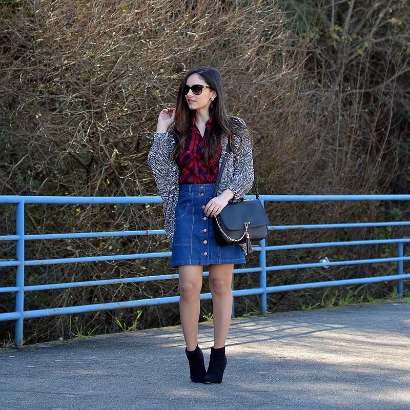 Zara_justfab_ootd_outfit_falda_vaquera_tartan_asos_08