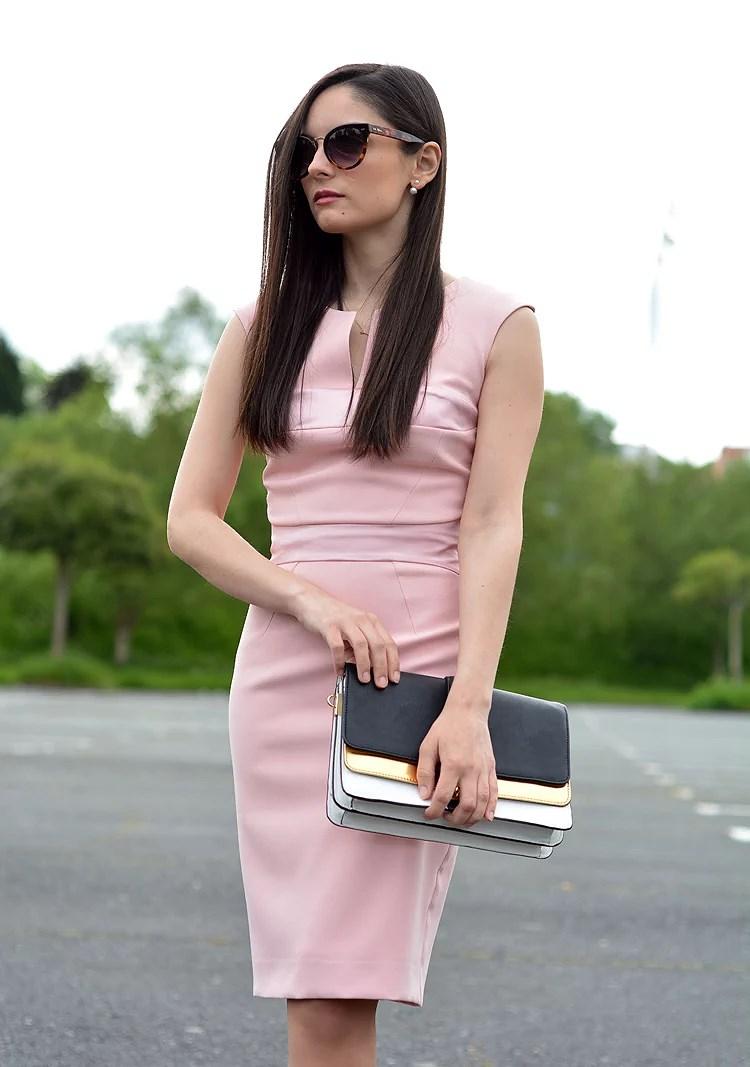 zara_ootd_outfit_pink_vestido_boda_como combinar_vestir para boda_hybrid_06