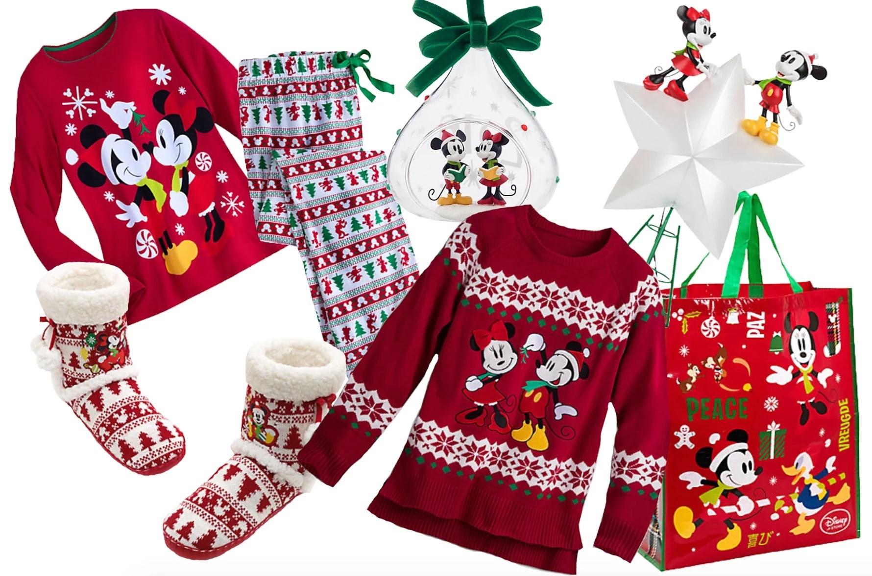 Disney Friday: Disney Store Christmas Wishes