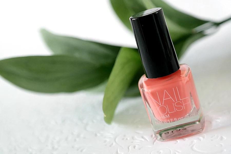 Nail Polish by H&M