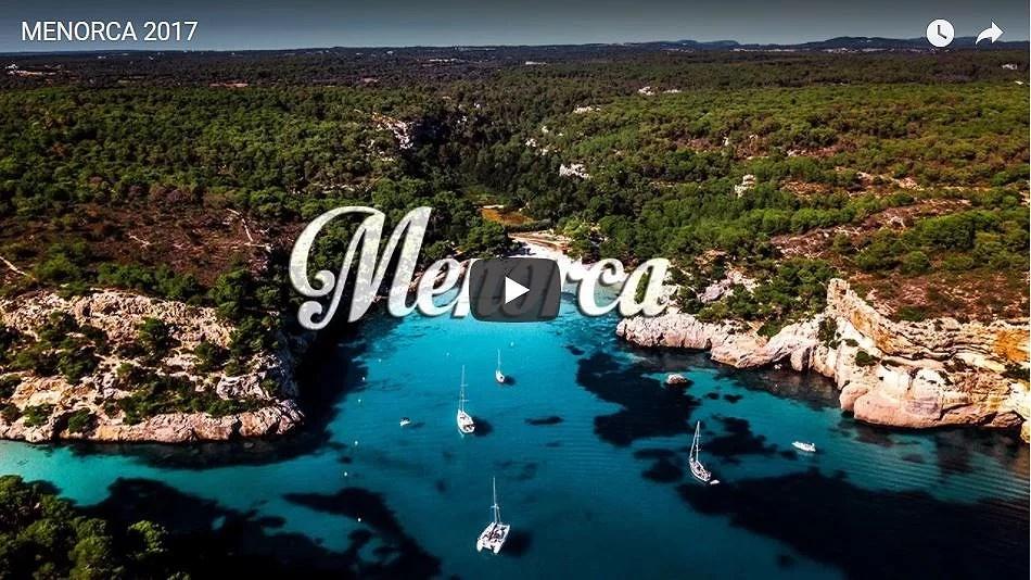 VIDEO: Menorca