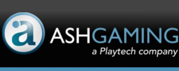 Ash Gaming Casino - Spelutvecklare för slots och andra casino spel